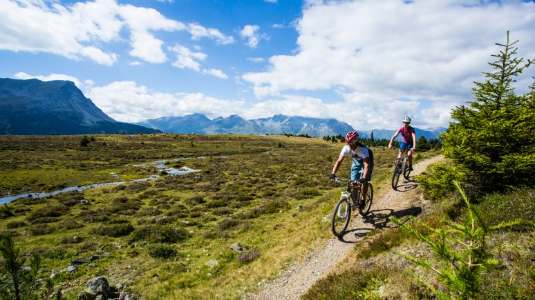Finding The Best Mountain Bike Countries