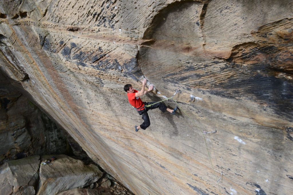 Top Rock Climbing Destinations in the World